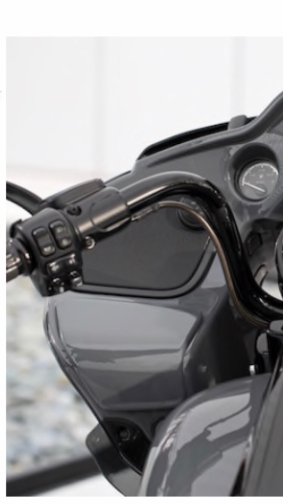 2019 CVO Road Glide Heated Grip Install