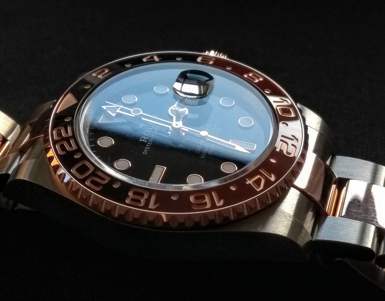 Bluesy & Rootbeer - Rolex Forums - Rolex Watch Forum