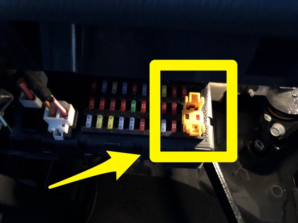 seat belt light and airbag light - JeepForum com