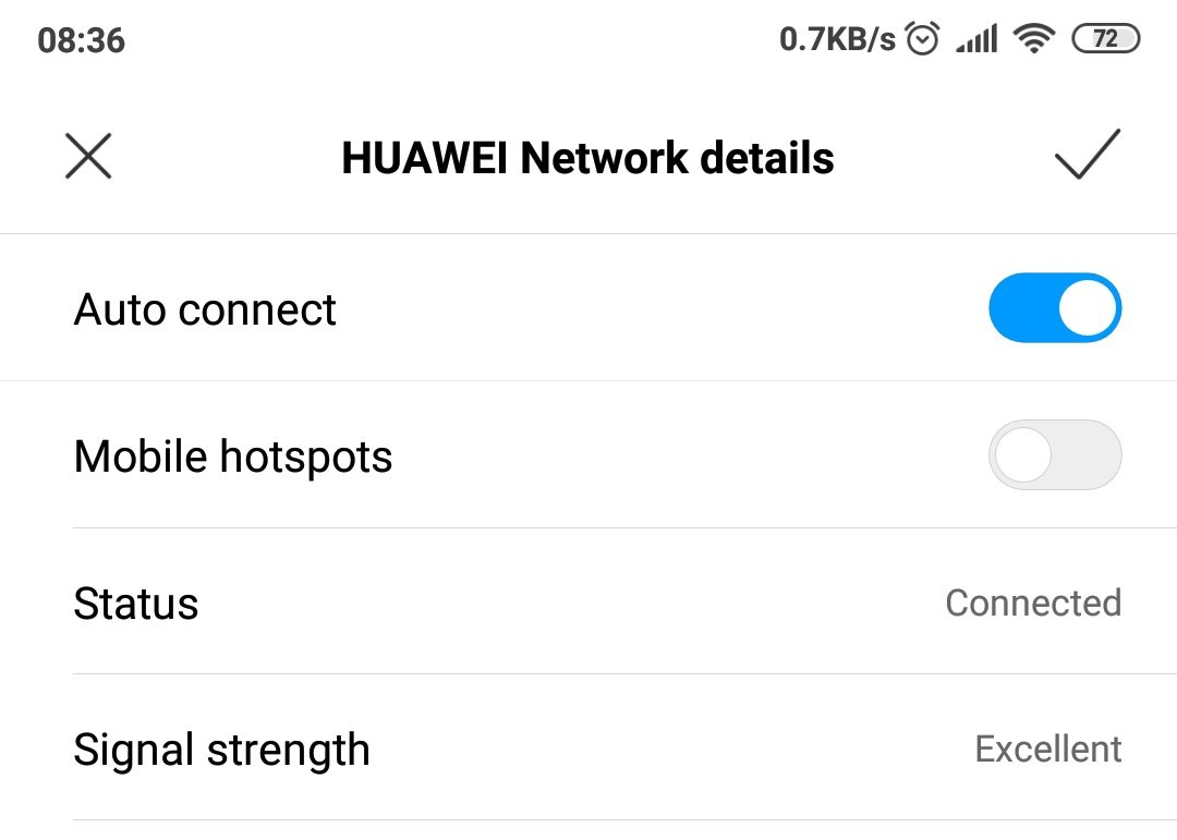 wifi problems with google play | Xiaomi European Community