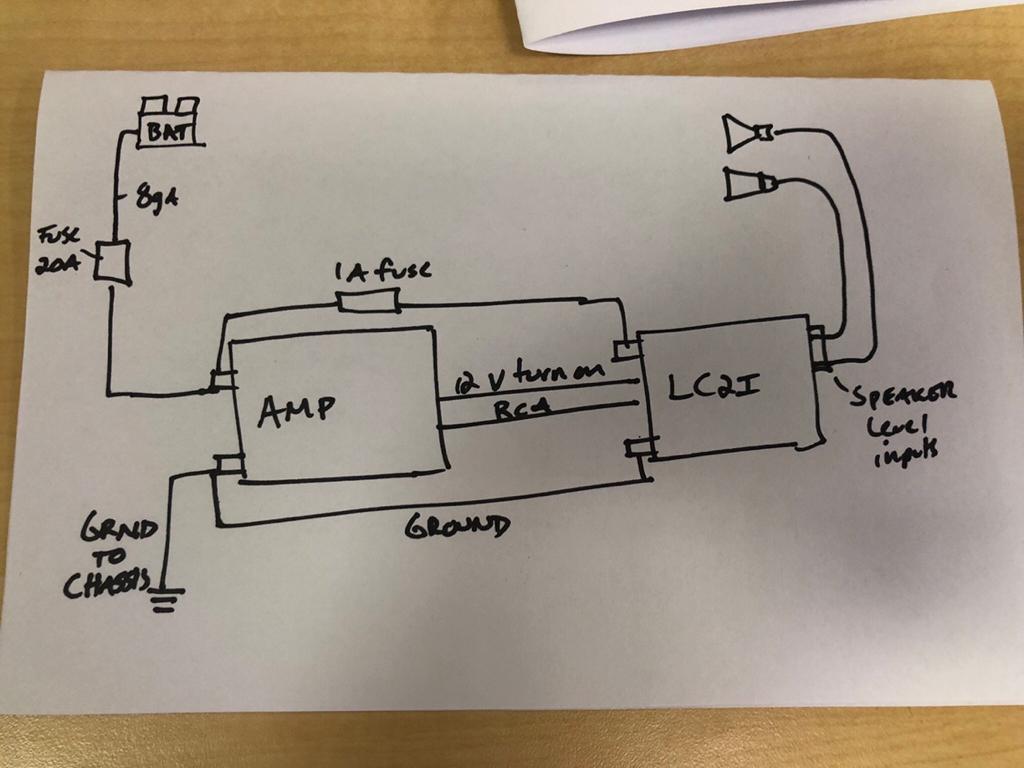 Lc2i Wiring Diagram