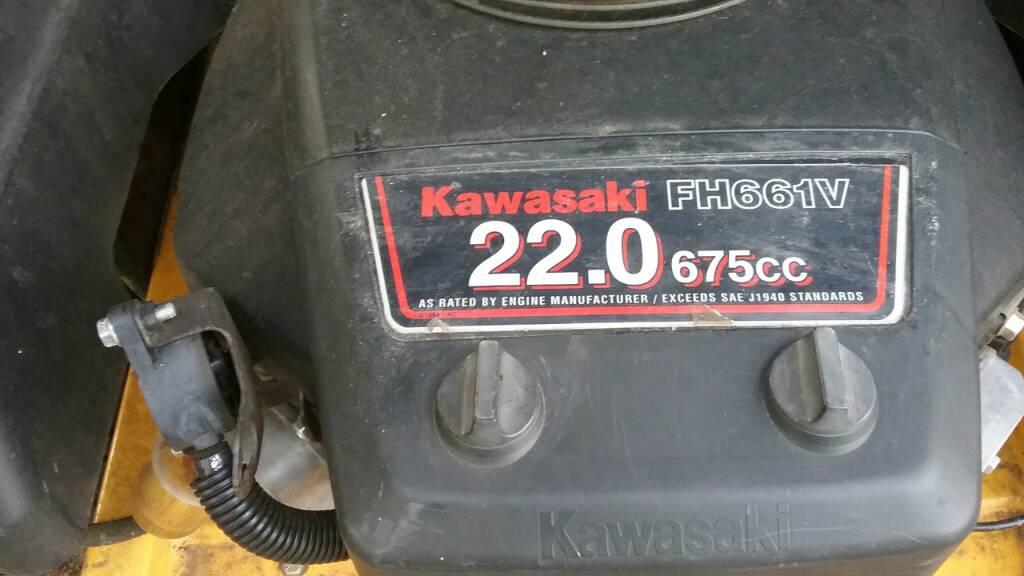 Gt 2554 Keeps Blowing A Fuse  Please Help