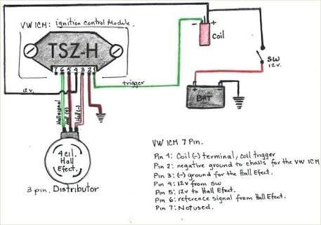 Tp100 module wiring diagram