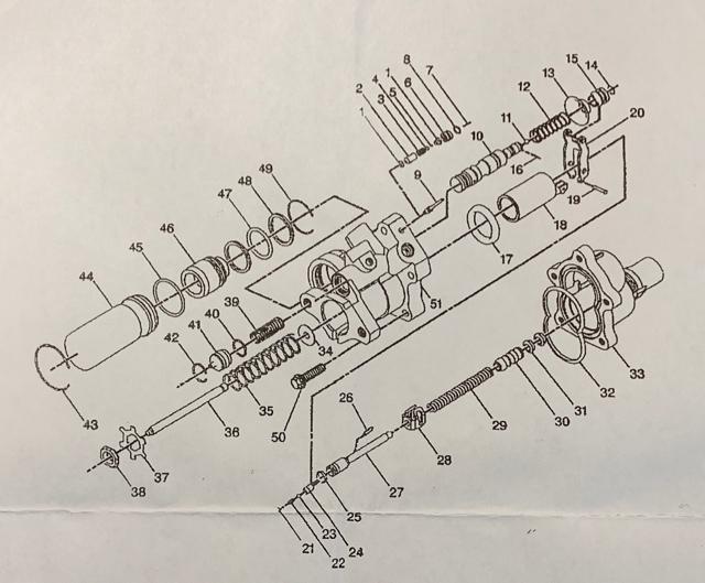 How To  Hydroboost Rebuild    Leak Fix - Discussion