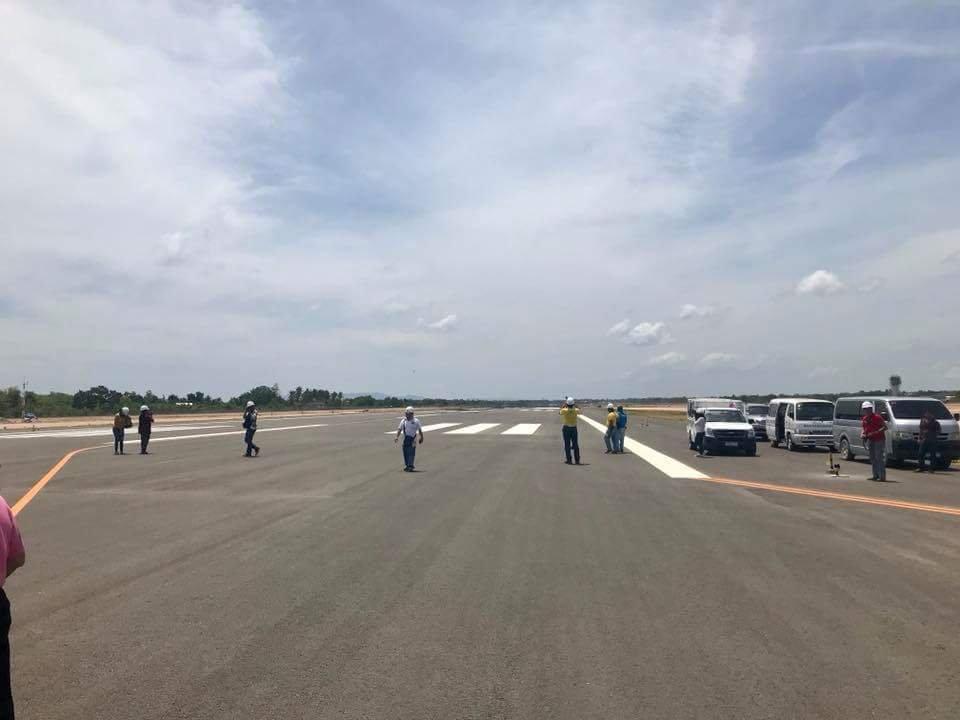 8214990a26d3d0cc939c40033e17ea8c - Panglao Airport Runway - Bohol Latest News