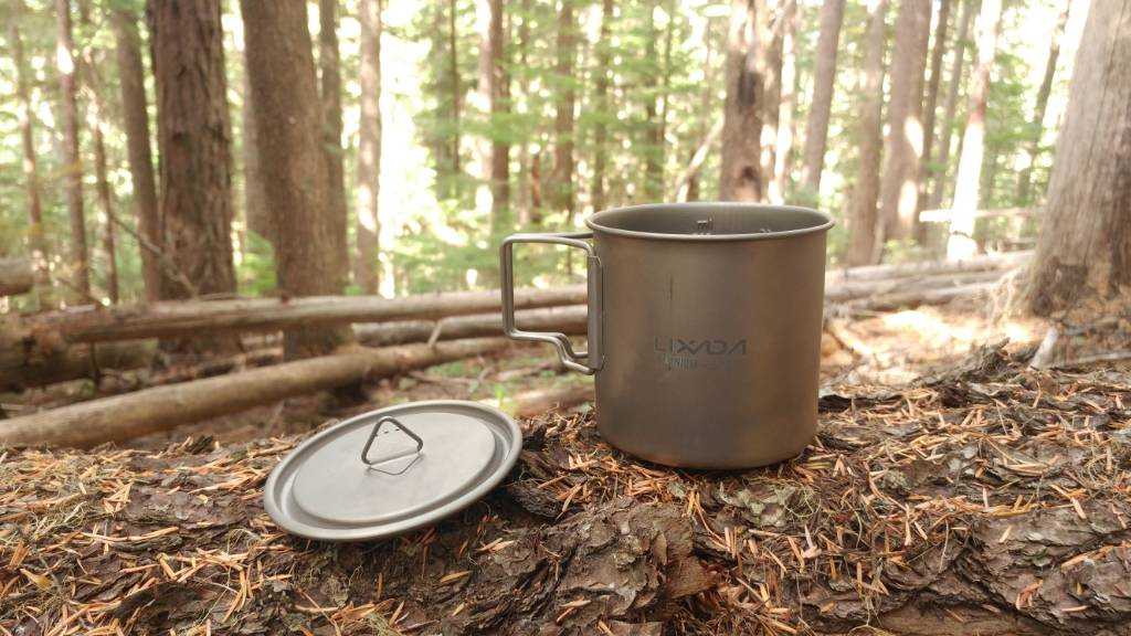 Budget friendly backcountry cook kit | Rokslide Forum
