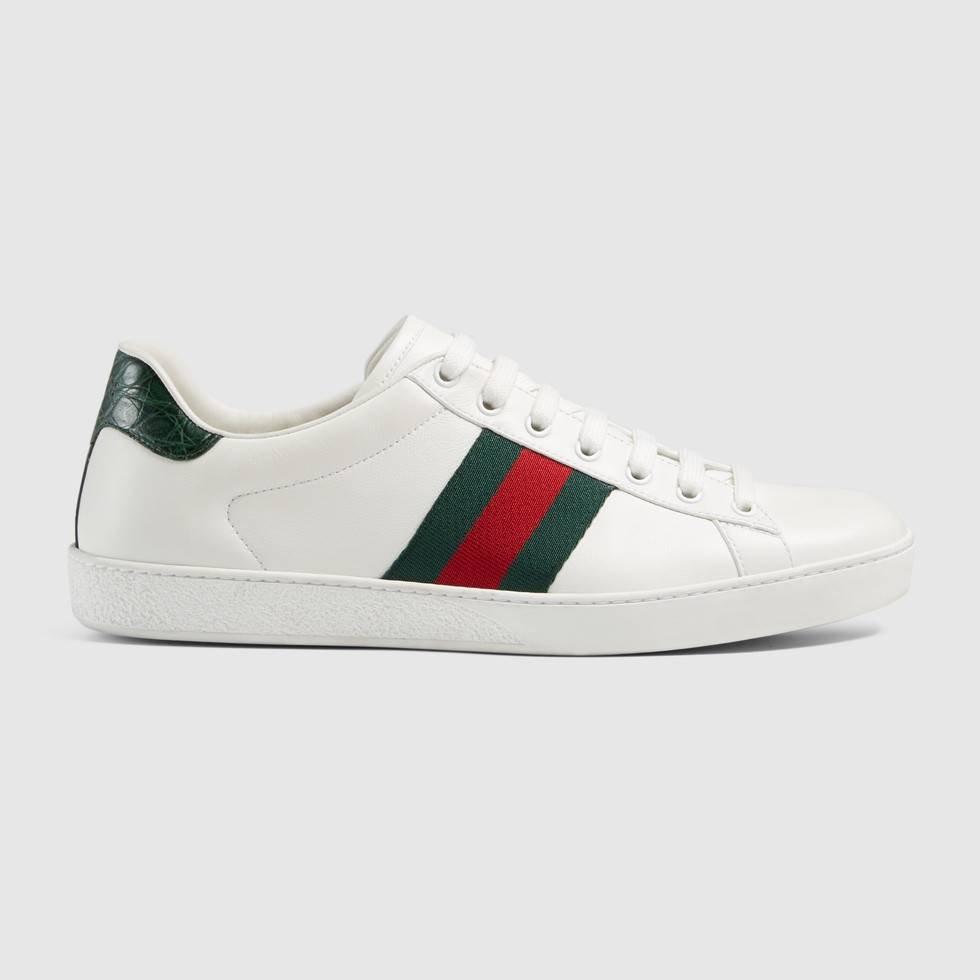 online store 444a9 1c419 Adidas Stan Smith o las Gucci Ace? - Estilo de vida y ...