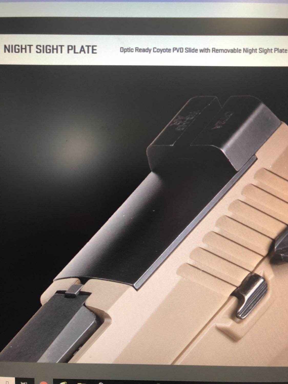 M17 Optic Cut - SIG Talk