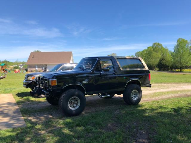 Dump S 89 Eddie B Page 2 Ford Bronco Forum