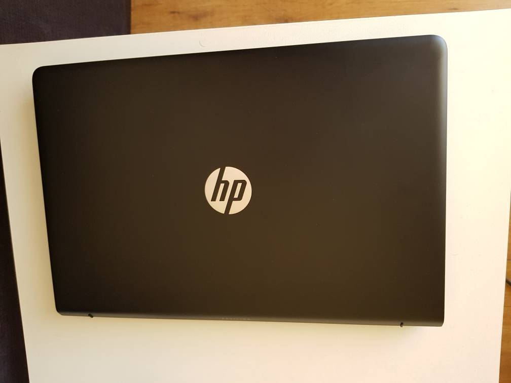 [VENDO] Hp pavilion power 15 cb000ns