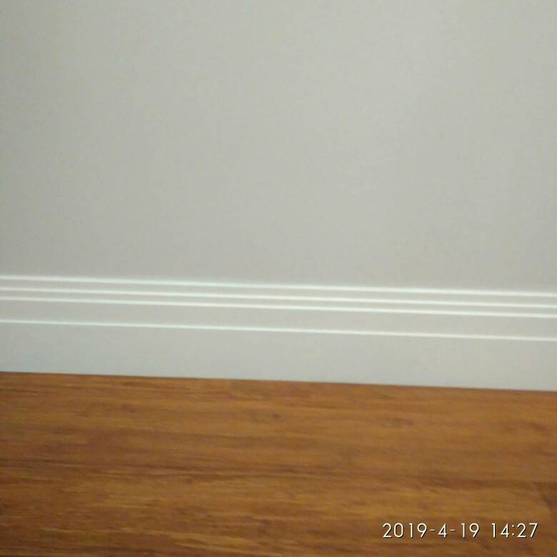 Shadowline Cornice and skirting