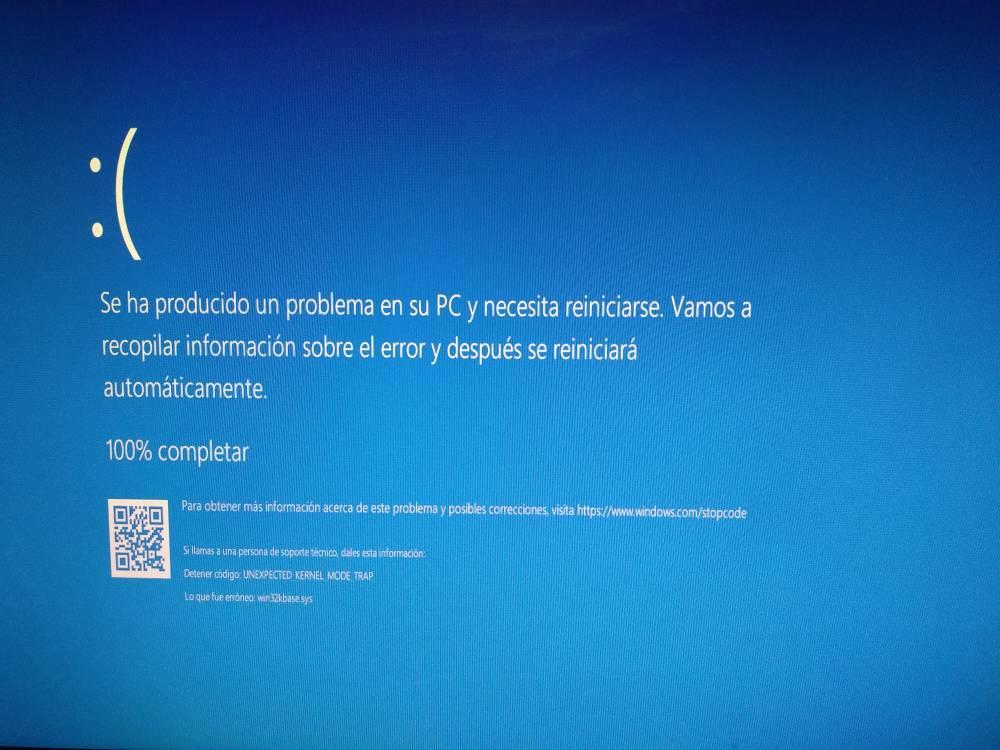 Windows se congela aleatoriamente