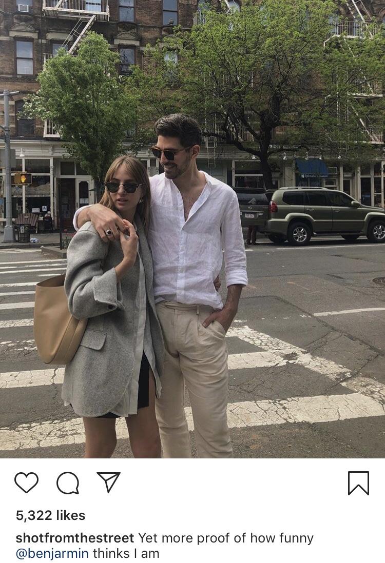 Amelia Liana Guru Gossip Engaged
