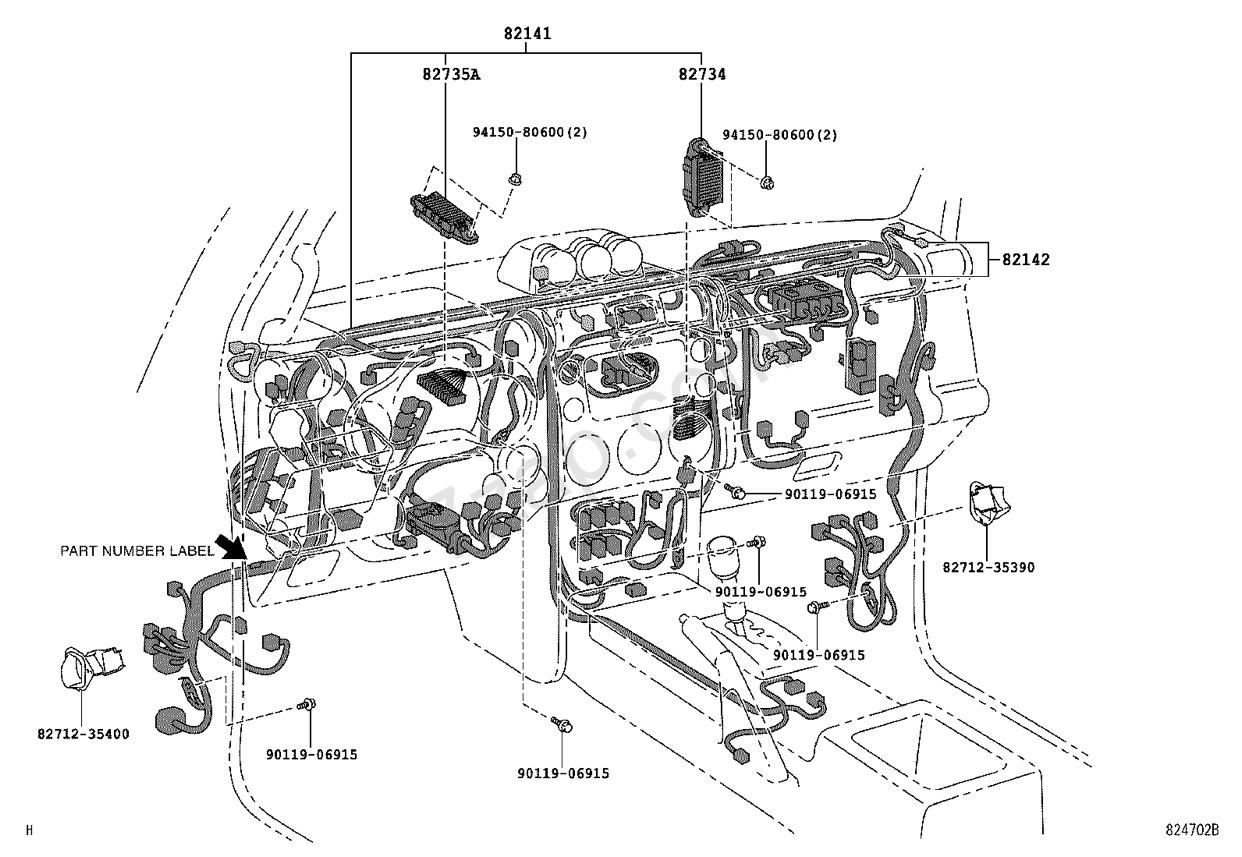crawl control parts list - page 22