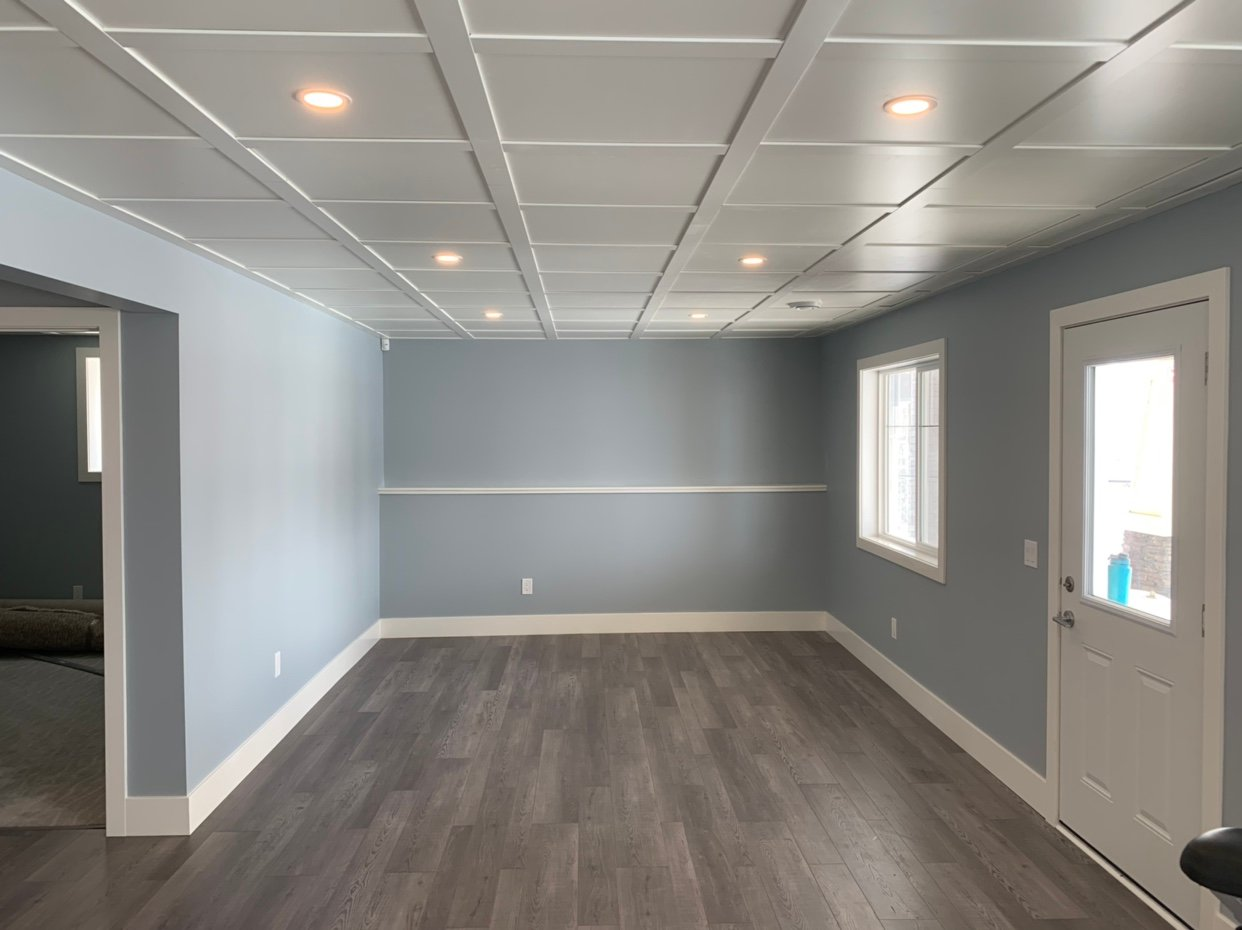 Crazy Cost Of Drop Down Ceiling