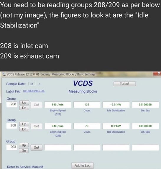 VWVortex com - 3 6 24V Timing Chains Information Resource