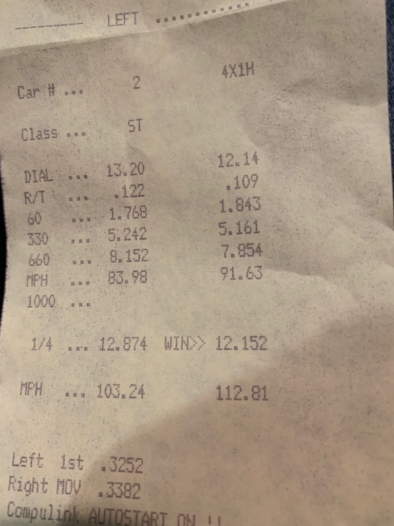 2018 Ecoboost actual dyno, 1/4 mile times?? | Page 9 | Ford