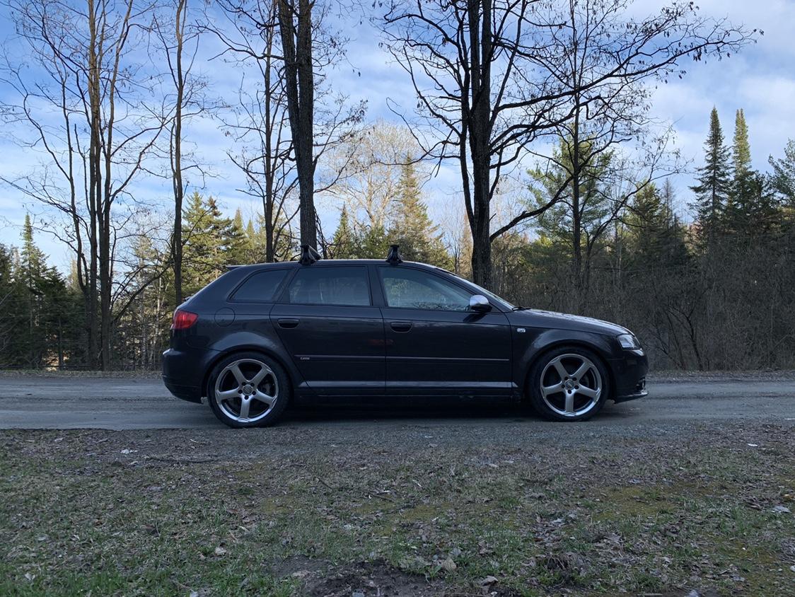 Vwvortex Com Fs 2007 Audi A3 3 2 S Line Quattro In Vt