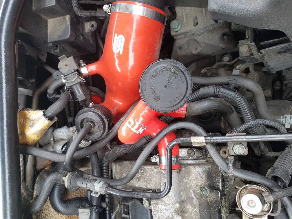 The Audi TT Forum • View topic - n75 what pipe goes where