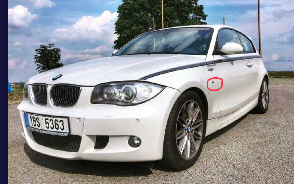 123d E81 Looking For M Performance Parts Babybmw Net