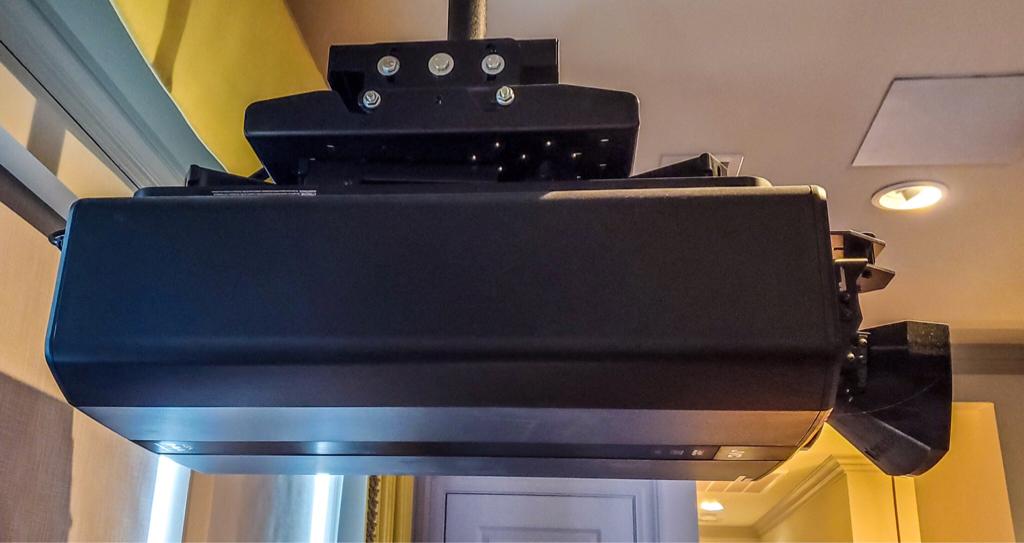 JVC RS4500K/Paladin DCR w/ XM2 mount/Stewart StudioTek 130 - AVS