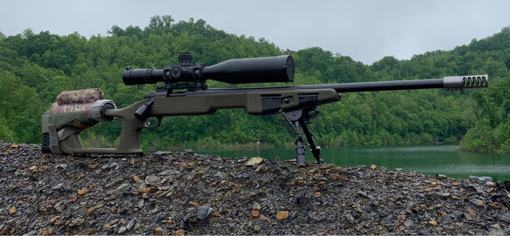 Choate ultimate sniper stock Remington 700 s/a - 24hourcampfire