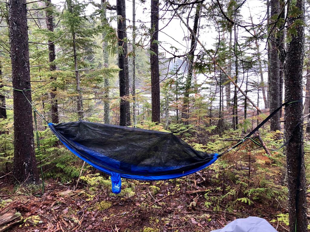 Lost Valley Camping HammockBundle