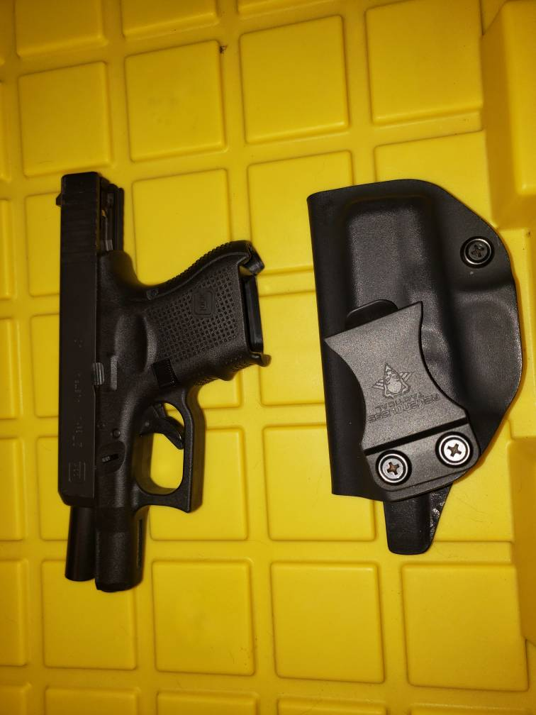 F/S - Glock 27 Gen 4 with extras  | NY Gun Forum