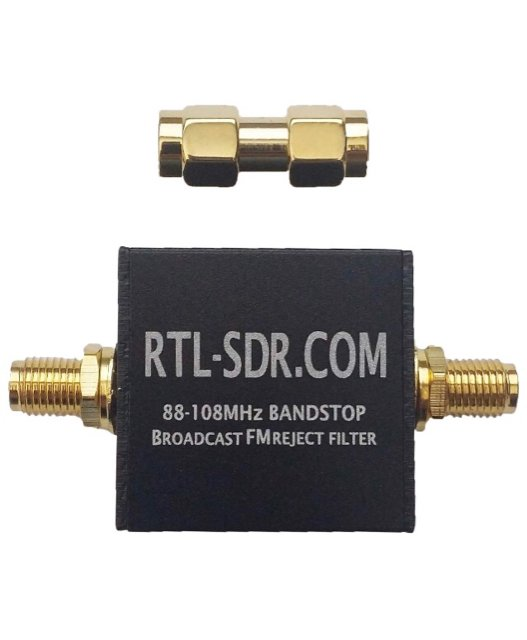 FM filter for SDS100 RTL-SDR | RadioReference com Forums