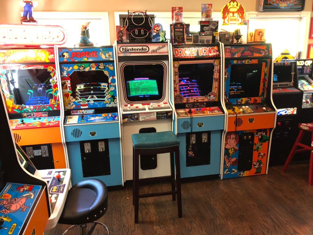 Post your best LIT UP Arcade pics - Page 259 - KLOV/VAPS
