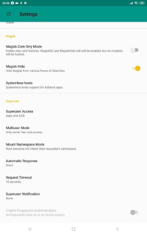 MIUI 10 4 - 9 5 16/17 | Xiaomi European Community