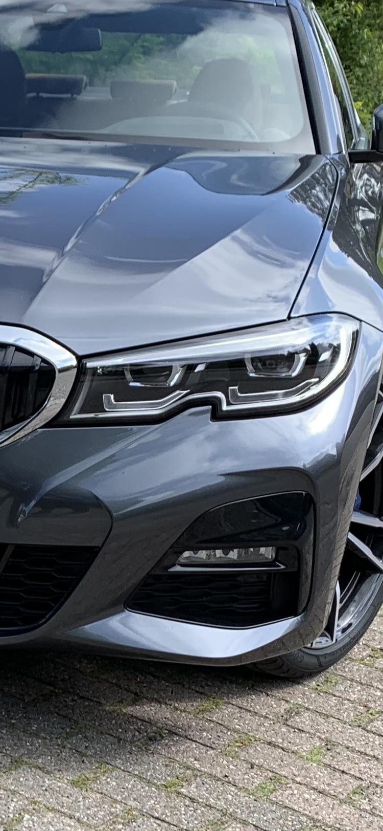 Bedeutet dummy-salapa was Ausstattungscodes BMW
