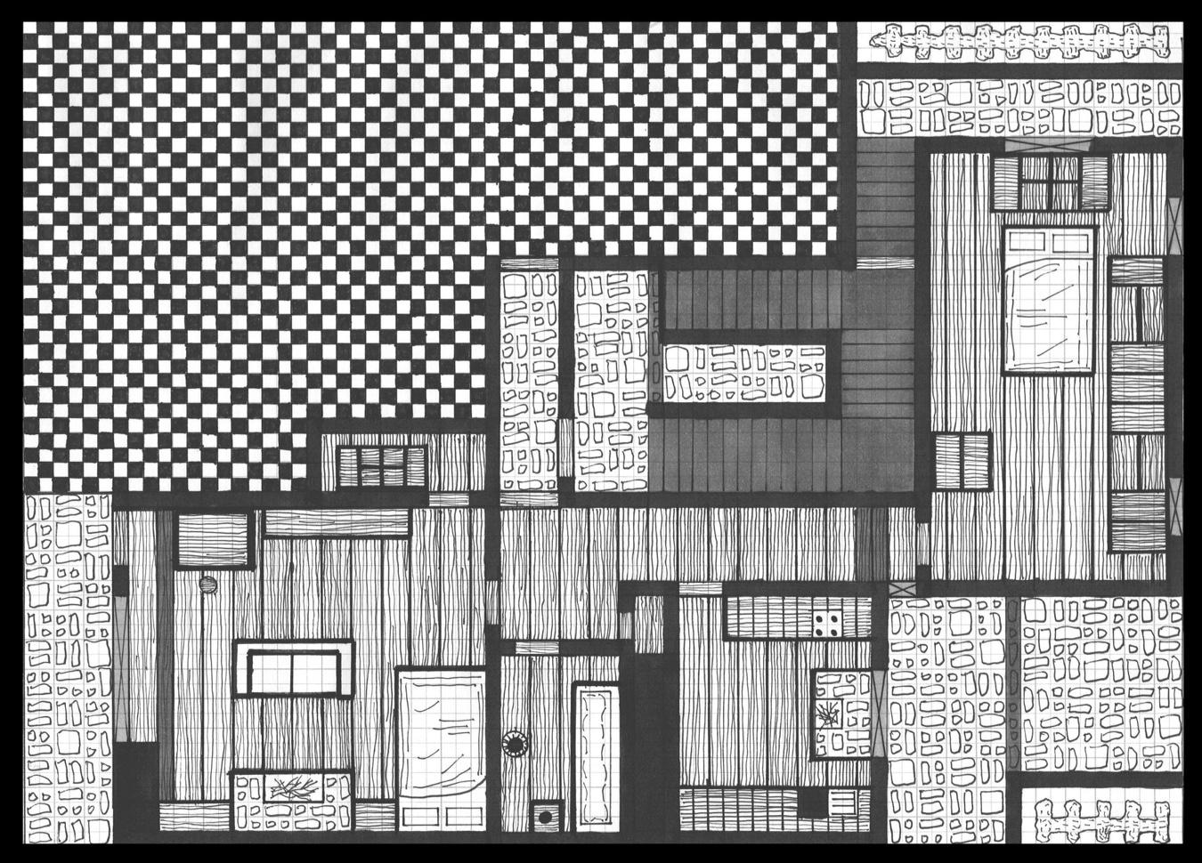 One Bedroom Basement Dwelling