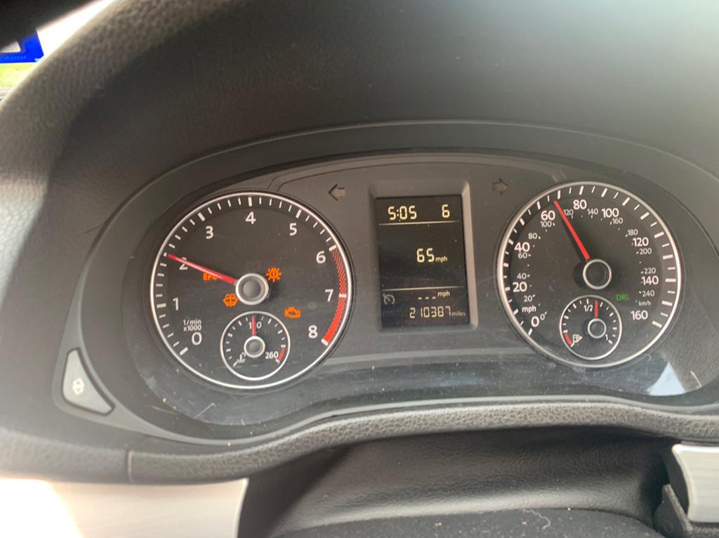 Check Engine Light Blinking Car Shaking >> VWVortex.com - check engine light flashing and car shaking