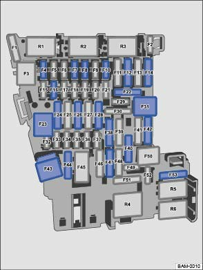 vw mk1 fuse box layout vwvortex com fuse box layout   vwvortex com fuse box layout