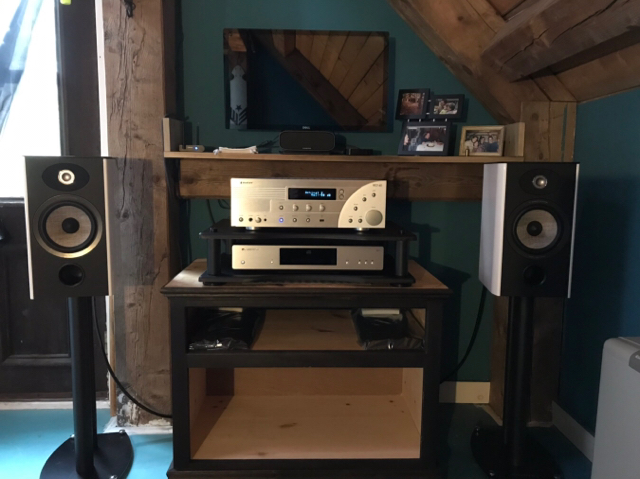 svs ultra or focal aria 906 - AVS Forum | Home Theater