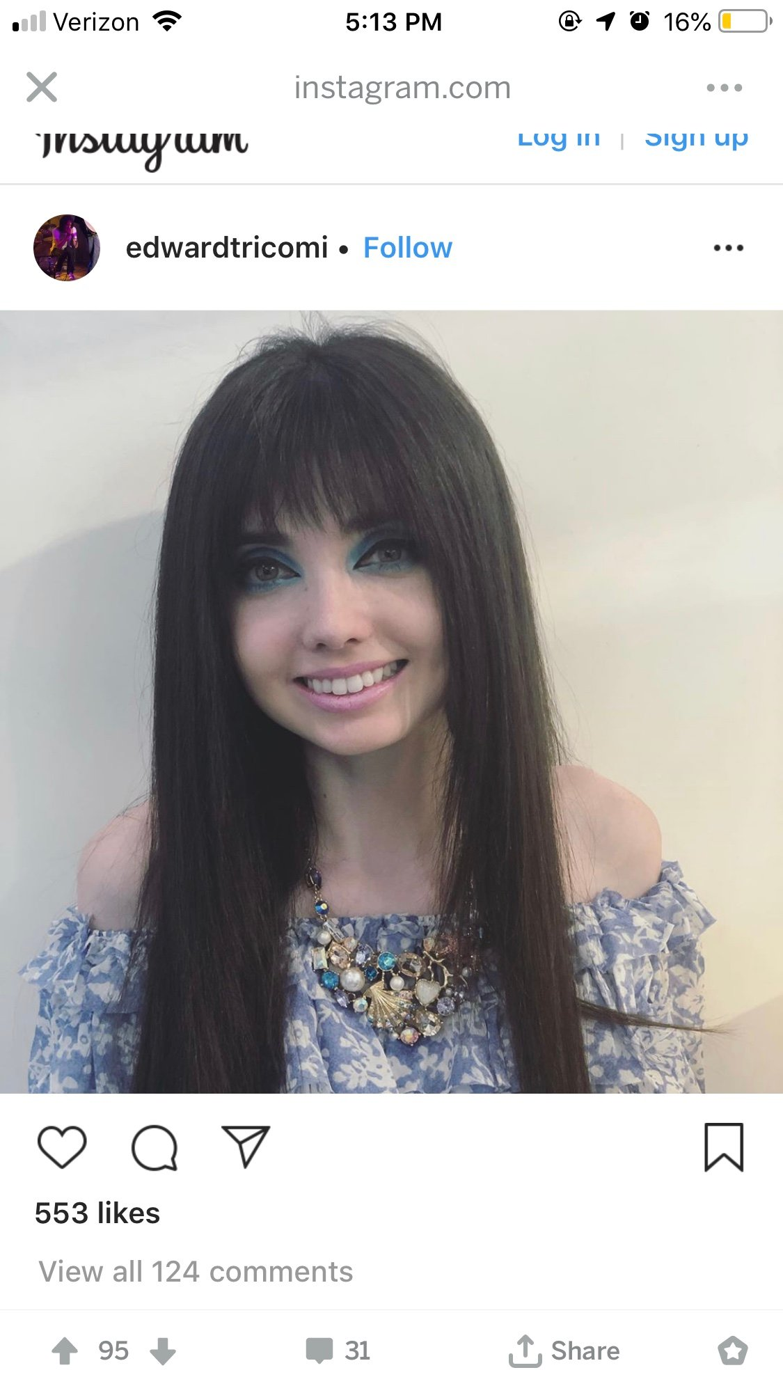 Eugenia Cooney Part 2 - Page 19 - Guru Gossip