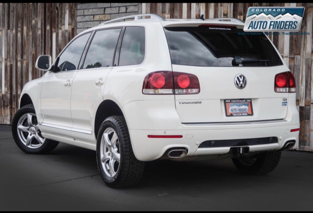 Touareg best which options site www.clubtouareg.com