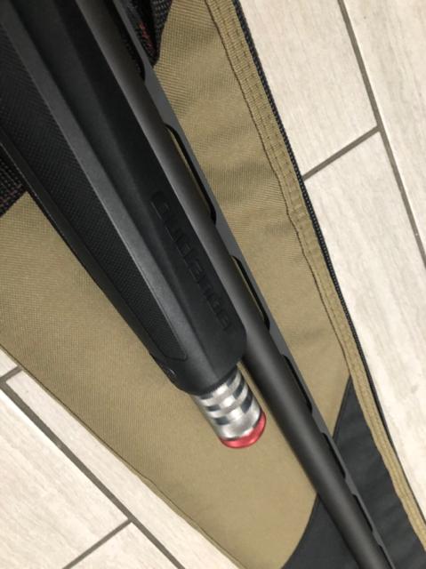 Beretta A300 w/ case,chokes,briley parts  Ontario/CA