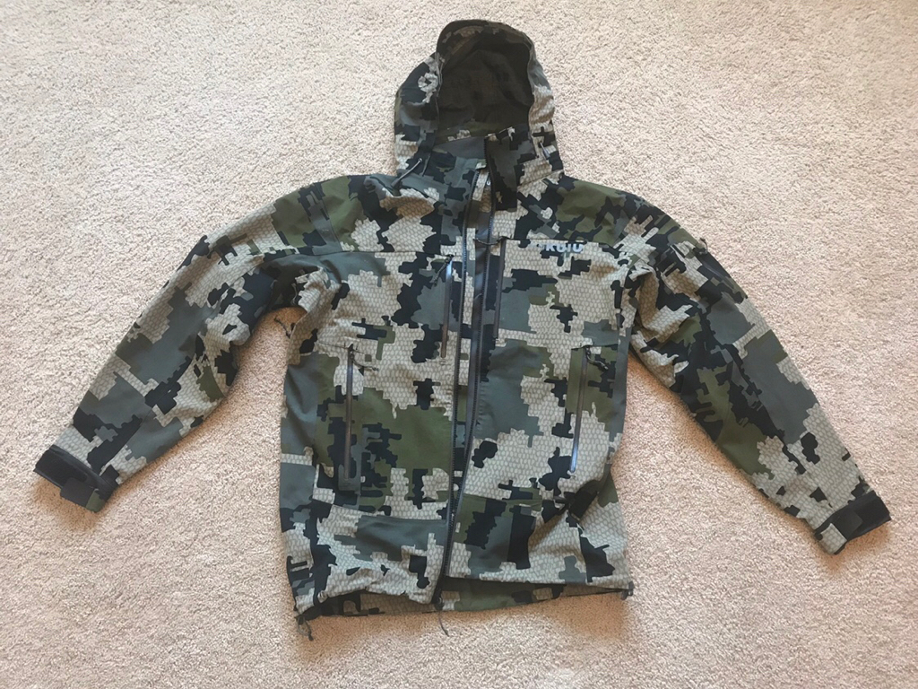 Kuiu Yukon Jacket Review