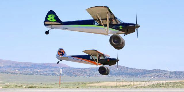 STOL Drag at the Reno Air Races this September 11-15