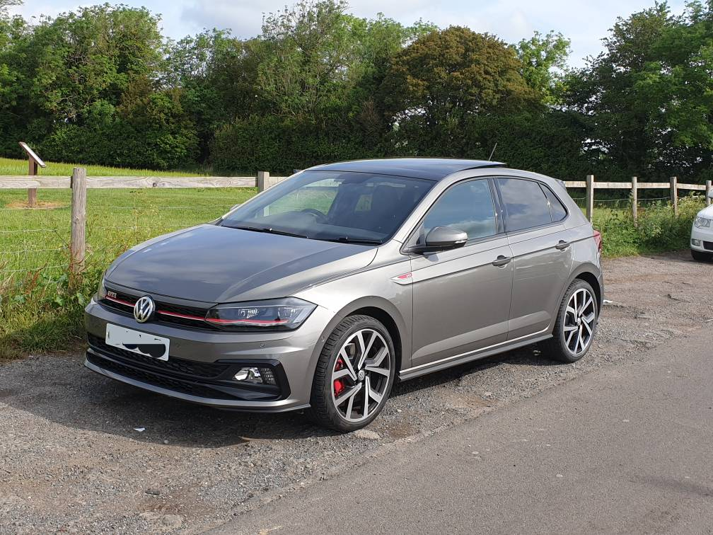 New GTI + delivery - Page 201 - UK-POLOS NET - THE VW Polo Forum