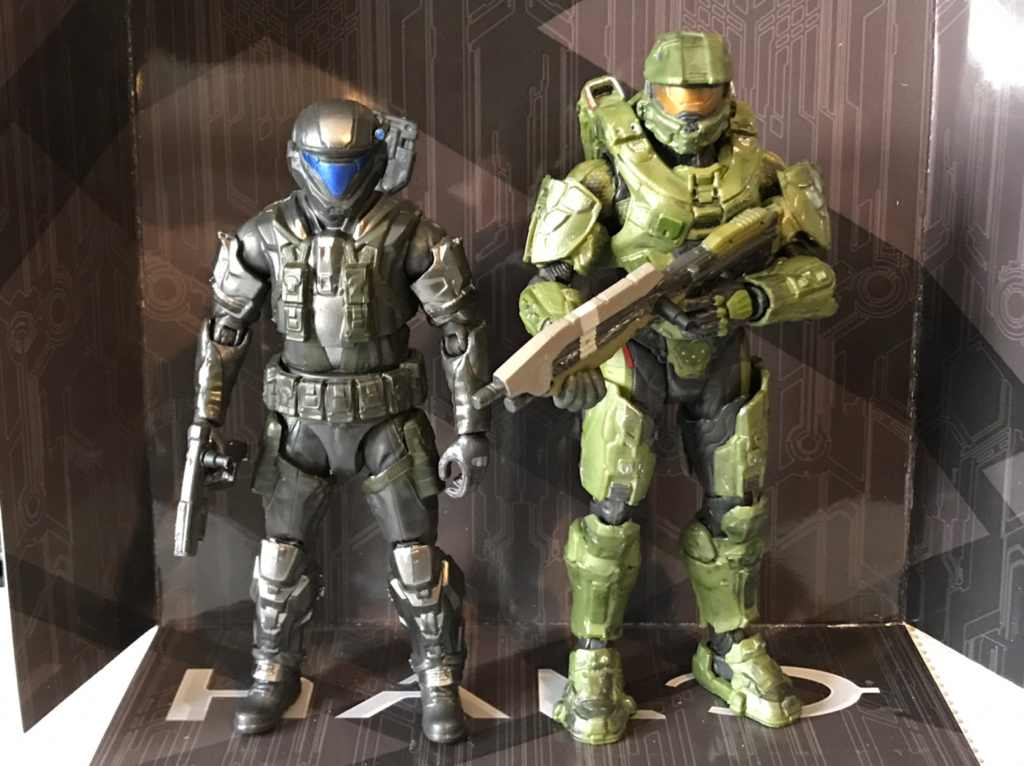 Halo Toys: By Mattel - Page 35 - The Fwoosh Forums