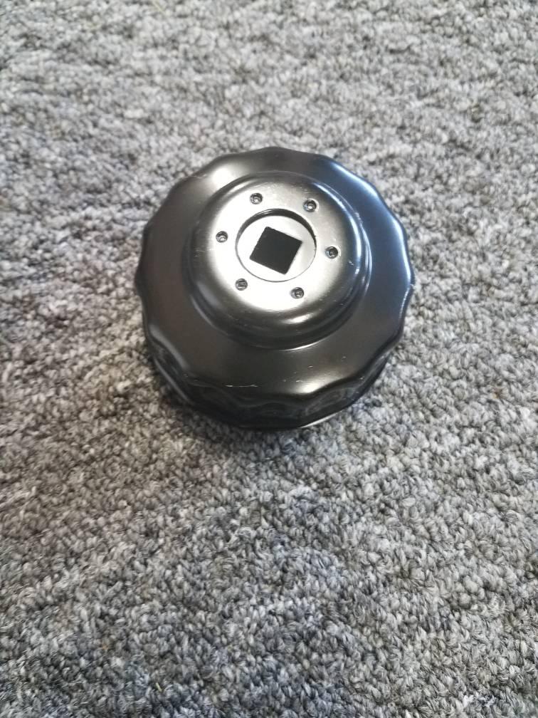 Oil Filter Tool - 2014-2018 Silverado  U0026 Sierra Troubleshooting