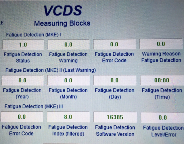 Mk7 Dsg Adaptation Vcds