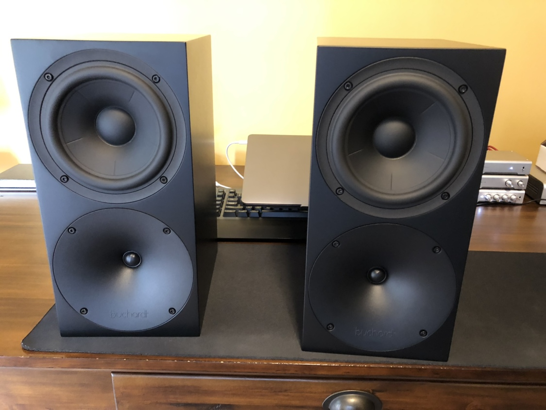 Buchardt Audio S400's - AVS Forum | Home Theater Discussions