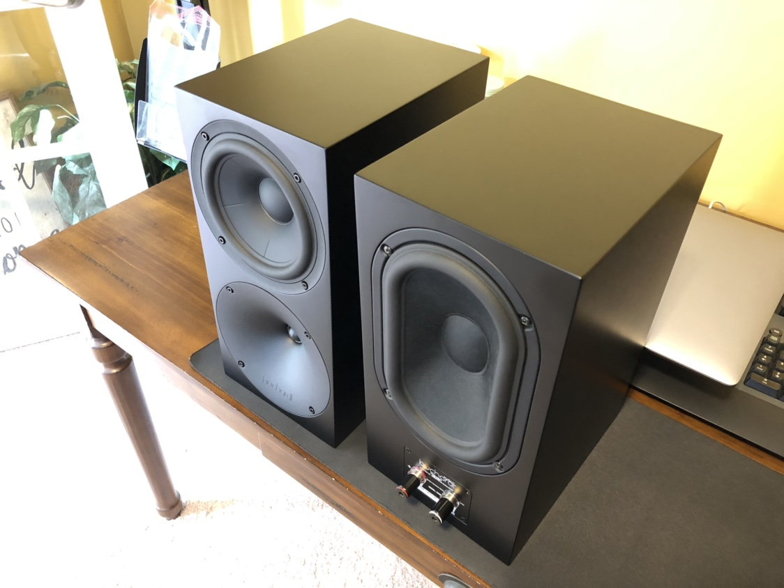 Buchardt Audio S400's - AVS Forum   Home Theater Discussions