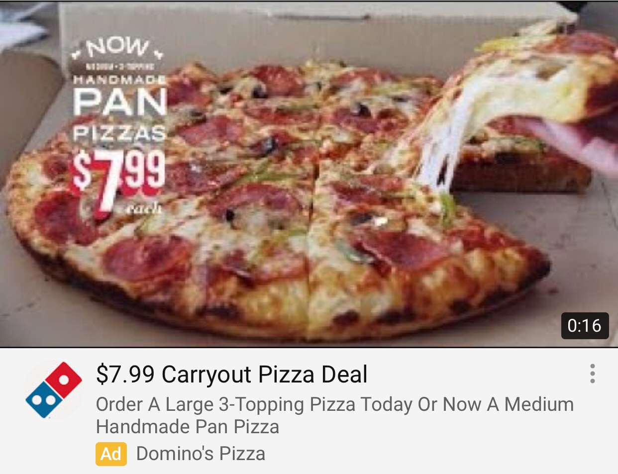best pizza deals for delivery