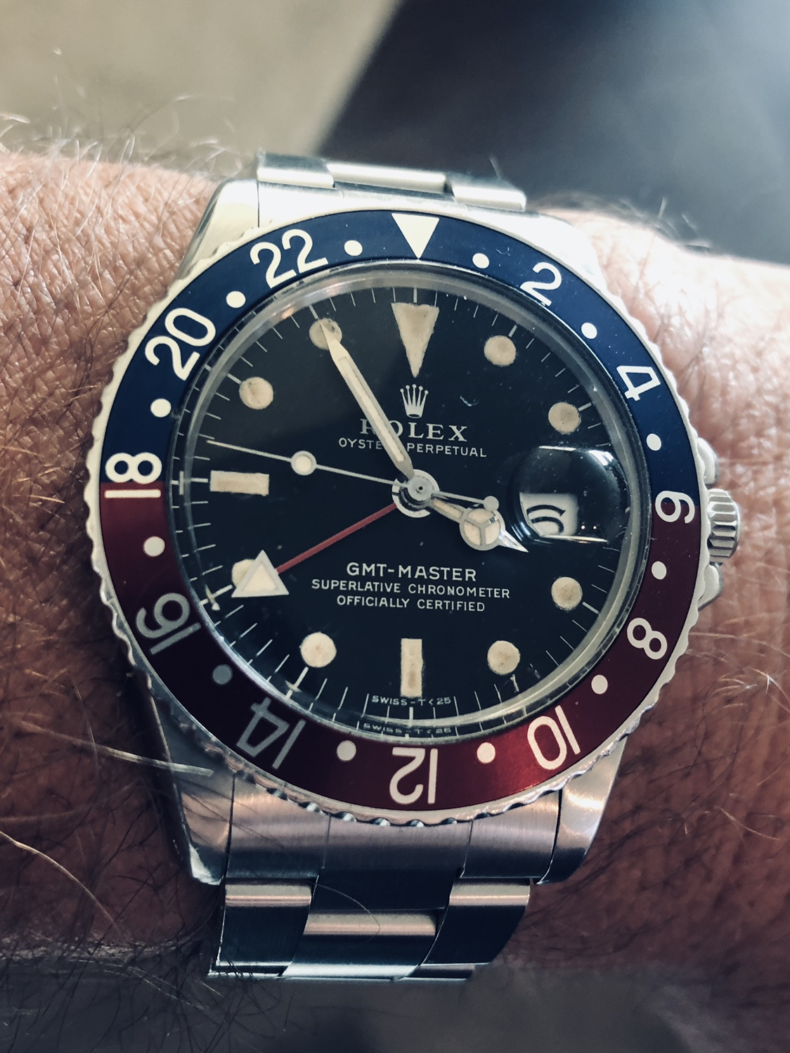 Your first, current, and next Rolex    - Rolex Forums - Rolex Watch