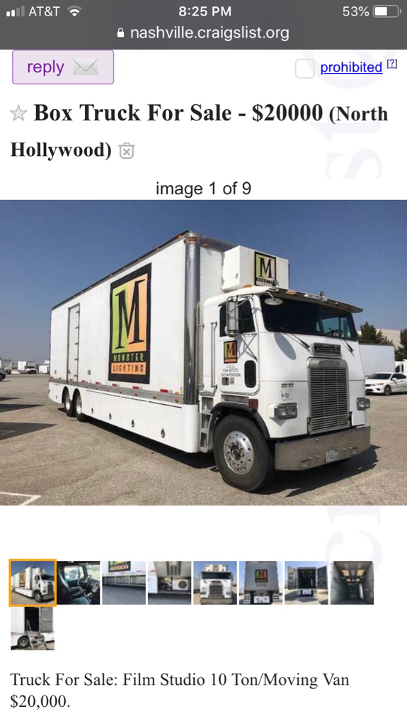 interesting trucks for sale thread - Page 332 - Pirate4x4